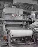 【行业动态】宝拓新一代SF10-800卫生纸机在肇庆万隆纸业开机