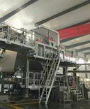 保定瑞丰纸业投产宝拓卫生纸机并续签第二台纸机