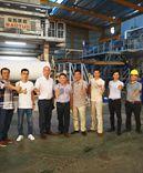 【行业动态】宝拓纸机于南宁市佳达纸业顺利投产