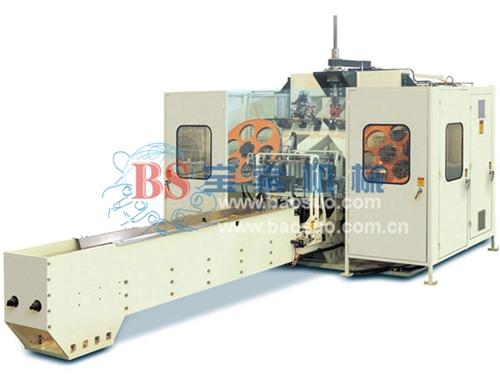 宝索JBS60 小盘纸钢带切纸机