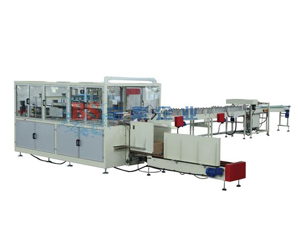 宝索CP15电商装箱机