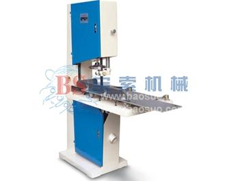 宝索DQ-B型带锯切纸机