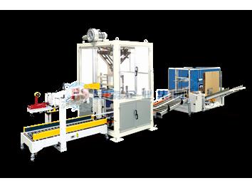 CP15B机械手装箱机