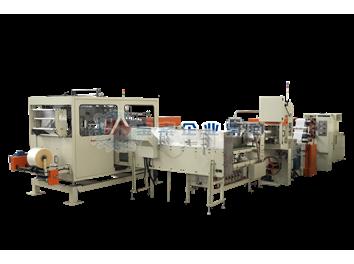 YC-PJ全自动餐巾纸生产线